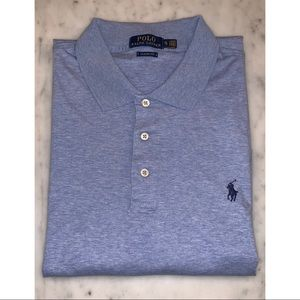 Polo Ralph Lauren Classic Fit Soft-Touch  |  XL